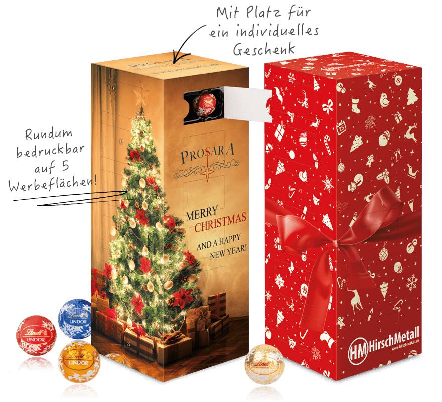 adventskalender-tower-lindt-kugeln