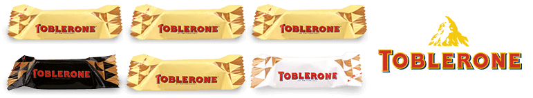 toblerone-adventskalender